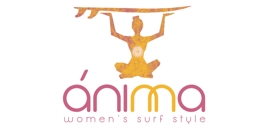 ánima women's surf